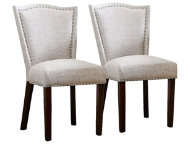 shop Grey-Dining-Chair-(Set-of-2)