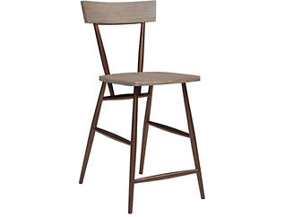 Cafe Counter Stool, , large