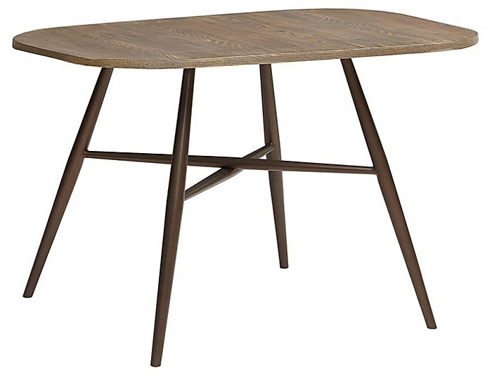 Cafe Dining Table, , large