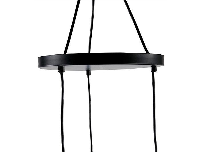 Mason Glass Pendant Lights, , large
