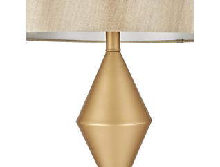 Corvalis Gold Floor Lamp, , large