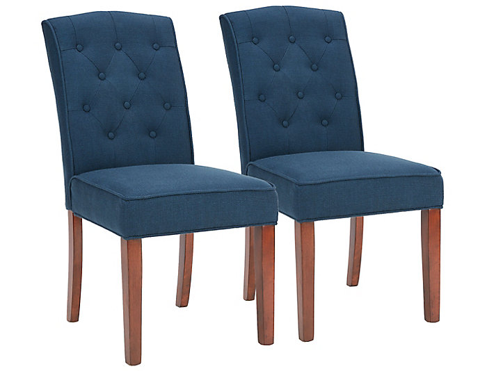 Marian Dining Chair Set of 2, , large