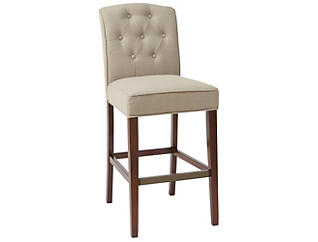 "Marian Espresso 30"" Bar Stool, , large"