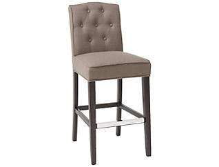 "Marian Grey 30"" Bar Stool, , large"