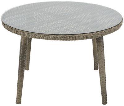 Elia Round Dining Table