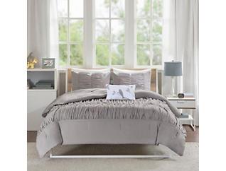 Mirimar Twin/Twin XL 3 Piece Comforter Set, , large