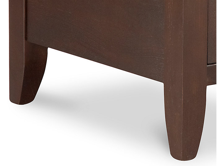 Marlon Chairside End Table, , large
