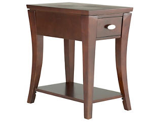 Manhattan Chairside Table, , large