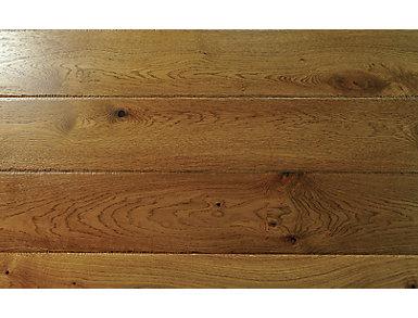 Alehouse Oak Blonde 1/2 x 7.5 in. Engineered Hardwood $6.98 /                   sq. ft (26 sq. ft / case), , large