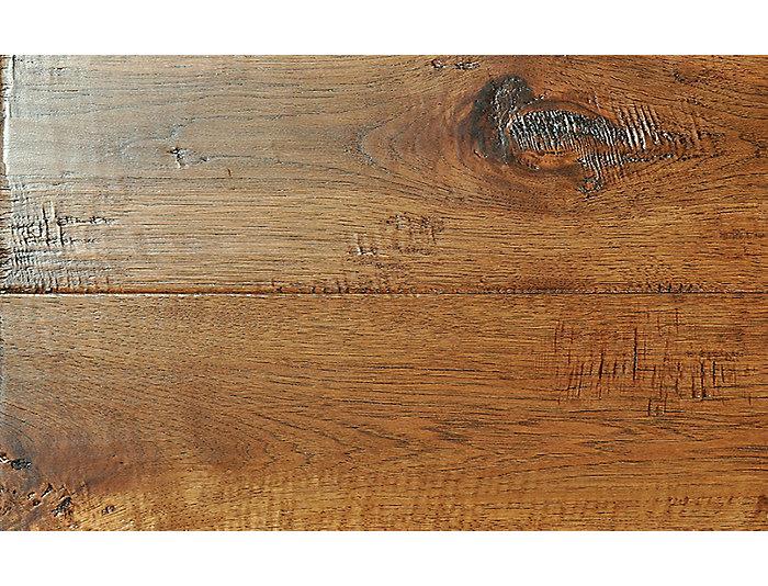 Tuscan Hickory Toscana 916 X 75 In Engineered Hardwood 798 Sq