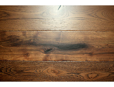 English Pub Hickory Porter 1/2 x 7.5 in. Engineered Hardwood                    $6.98 / sq. ft (26 sq. ft / case), , large