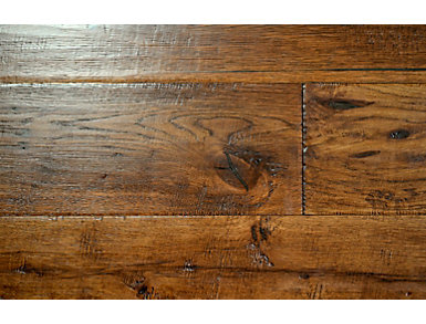 English Pub Hickory Scotch 1/2 x 7.5 in. Engineered Hardwood                    $6.98 / sq. ft (26 sq. ft / case), , large
