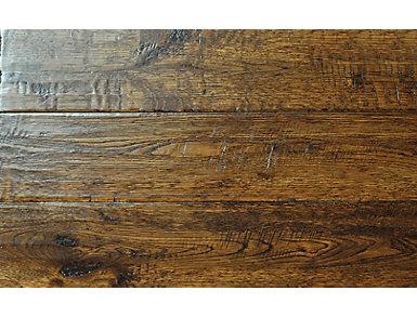 Texas Oak Dallas 1/2 x 5 in. Engineered Hardwood $5.78 / sq.                    ft (35 sq. ft / case), , large