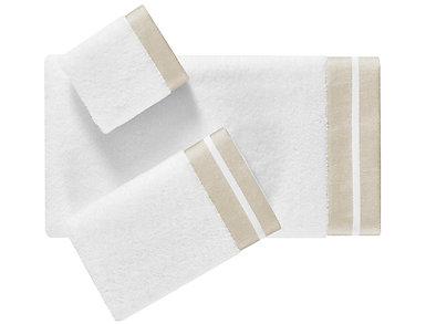 Lenore Bath Towel 27x52, , large