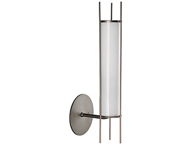 Italo Cylindrical Wall Sconce, , large