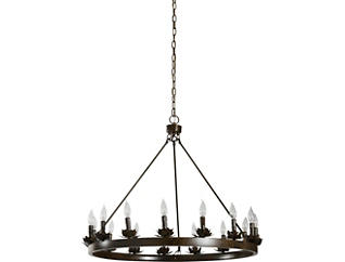 Ring Chandelier, , large
