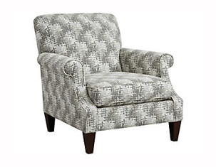 Jefferson Accent Chair