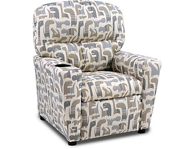 Kid's Recliner Giant Life, , large
