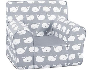 Grab-n-Go Chair-Whale Tales, , large