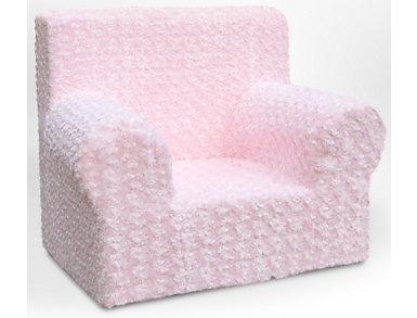 Grab-n-Go Chair-Rose Pink, , large