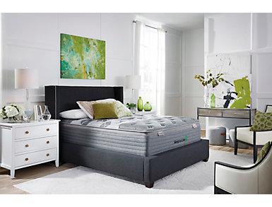Sleep to Live Series 4.0 Blue/Blue Mattress, , large