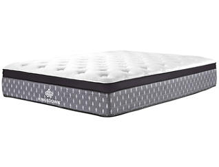 Kingsdown Kamaria Queen Mattress, , large