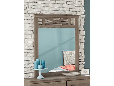 Mulberry Mirror, , large