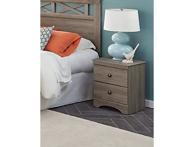 Mulberry Nightstand, , large