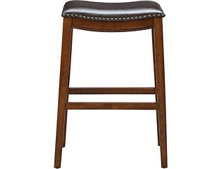 Dexter Barstool, Brown, large