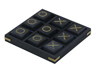 Tic-Tac-Toe Game, , large