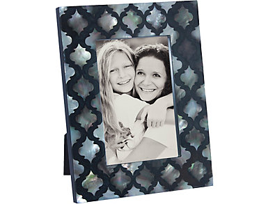 Taj Design Photo Frame, 4x6, , large