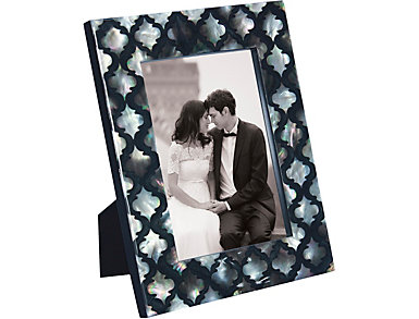 Taj Design Photo Frame, 5x7, , large