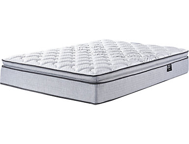King Koil Full Extra Long Bay Terrace Mattress, , large