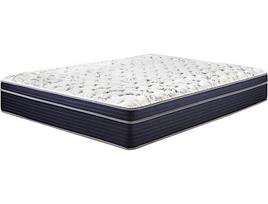 King Koil Grand Legacy Full XL Mattress, , large
