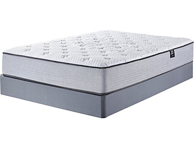 King Koil Full Auburndale Mattress Set, , large