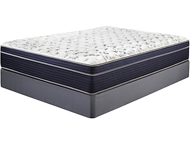 King Koil Grand Legacy California King Mattress Set, , large