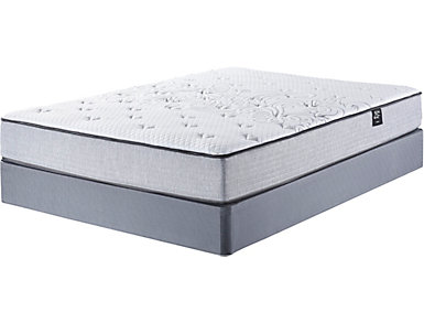 King Koil Full Glendale Mattress Set, , large