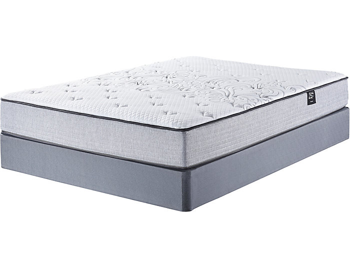 King Koil Queen Glendale Mattress Set, , large