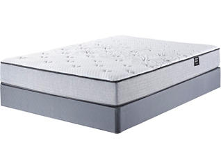 Queen Split LoPro Mattress Set, , large
