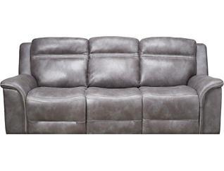 Huxley Dual Power Sofa, , large