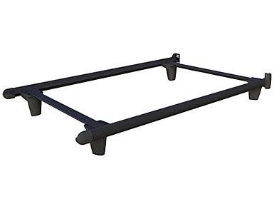 Twin EmBrace Black Frame, , large