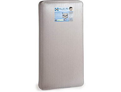 Sealy Baby Firm Rest Mattress, , large
