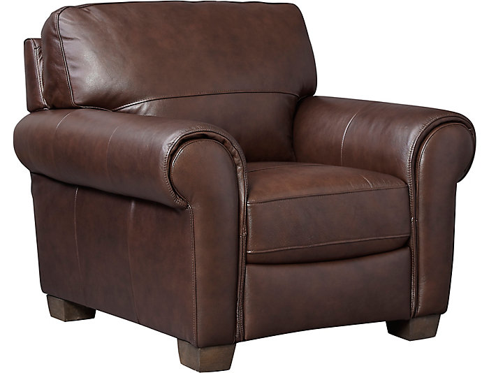 Super Dario Iii Brown Leather Chair Andrewgaddart Wooden Chair Designs For Living Room Andrewgaddartcom