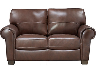 Dario III Loveseat, , large
