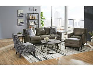 Belleza Sofa, , large