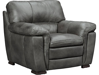 Max Chair, Black, large