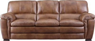 Max Sofa, Brown, swatch