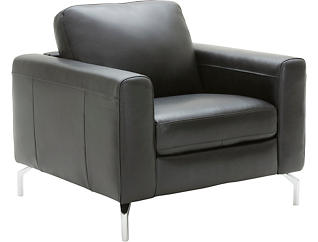 Sensational Roma Leather Home Furniture Collection Art Van Home Machost Co Dining Chair Design Ideas Machostcouk