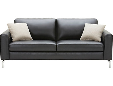 Matera Leather Sofa, , large