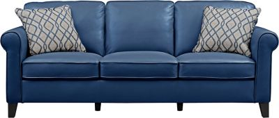 Venice Sofa, Blue, swatch